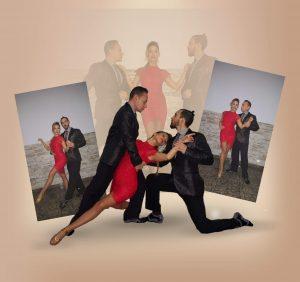 exhibicion tango
