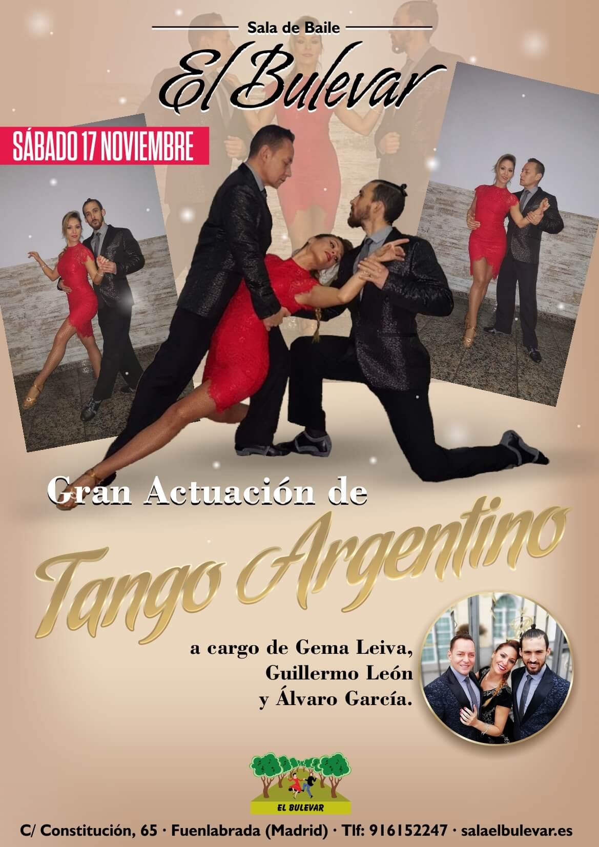 exhibicion tango 17-11-2018